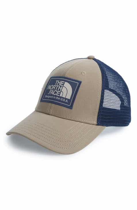 4e6fea65baf The North Face Mudder Trucker Hat