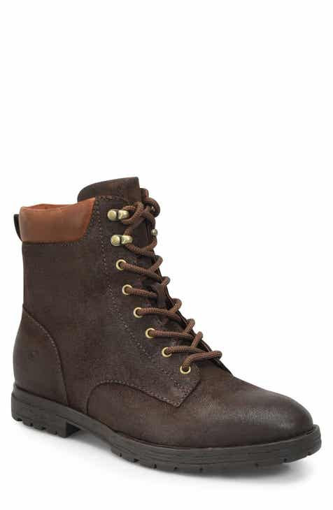 B?rn Pike Waterproof Lace-Up Boot (Men)