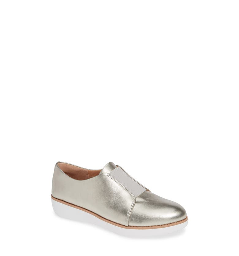 Fitflop LACELESS DERBY
