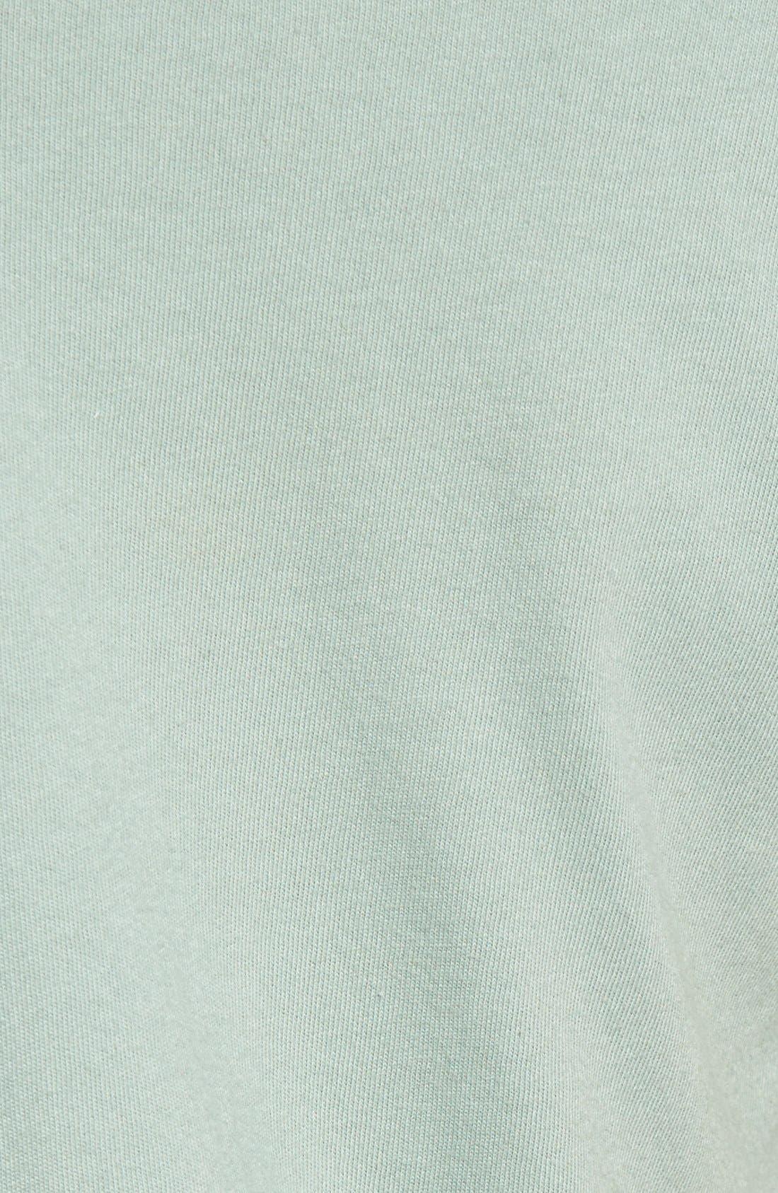 Alternate Image 3  - Project Social T Oversize T-Shirt Tunic