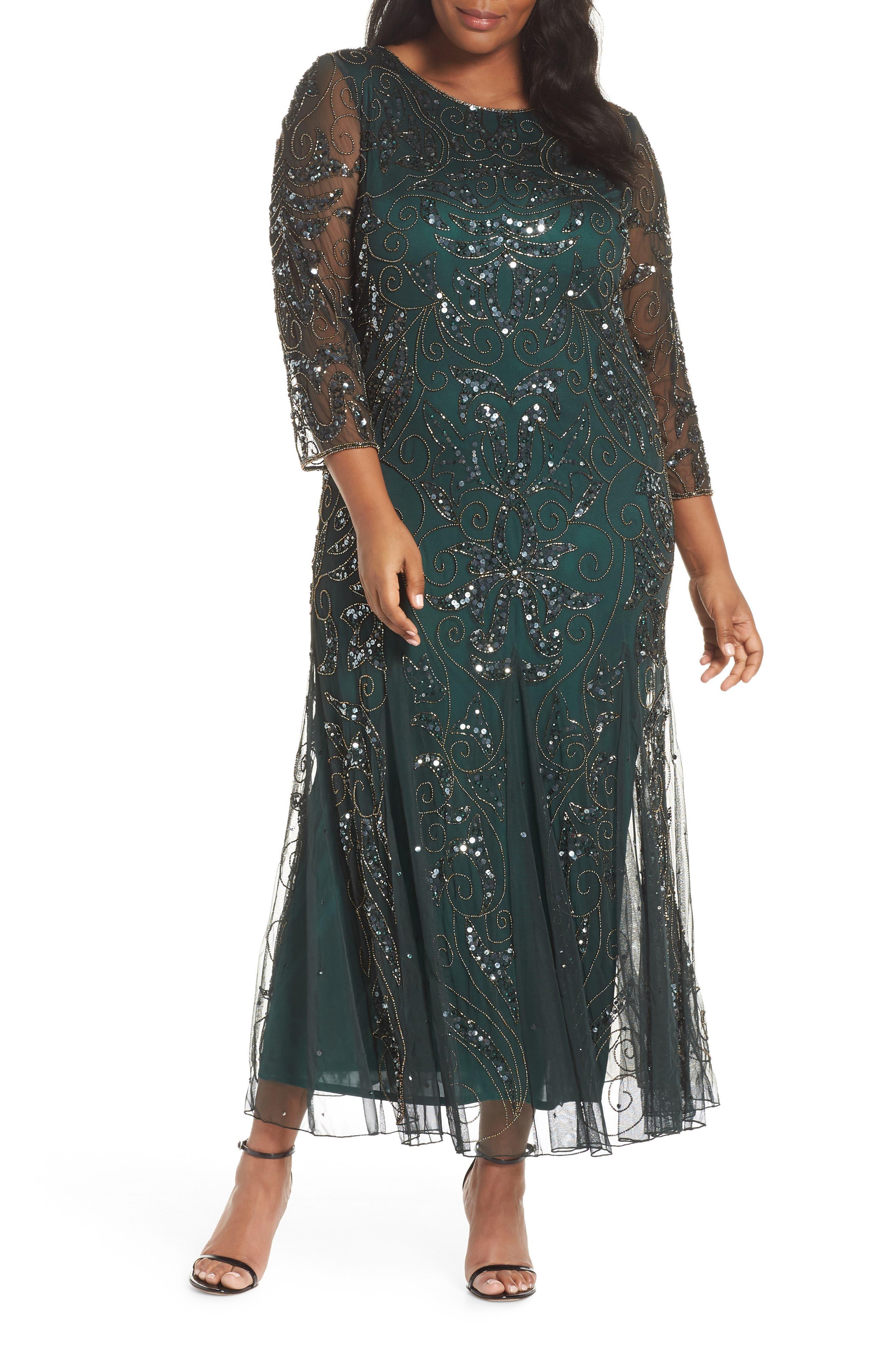 Women\'s Plus-Size Dresses   Nordstrom