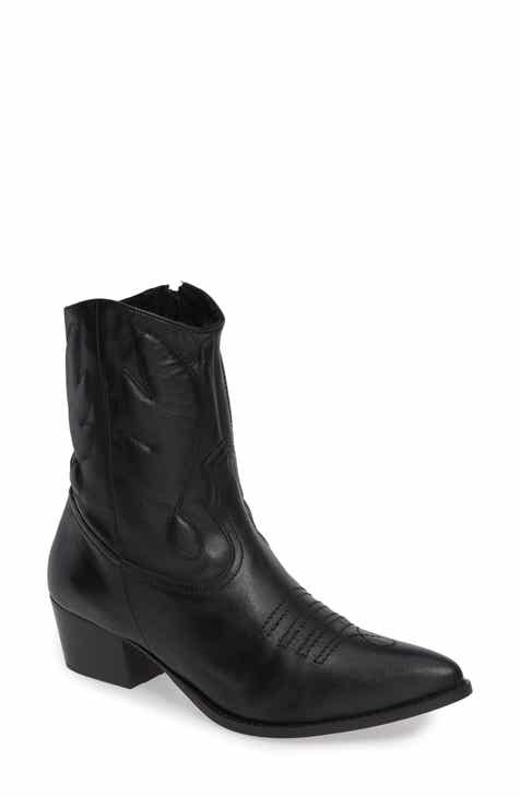 Women S Topshop Ankle Boots Amp Booties Nordstrom