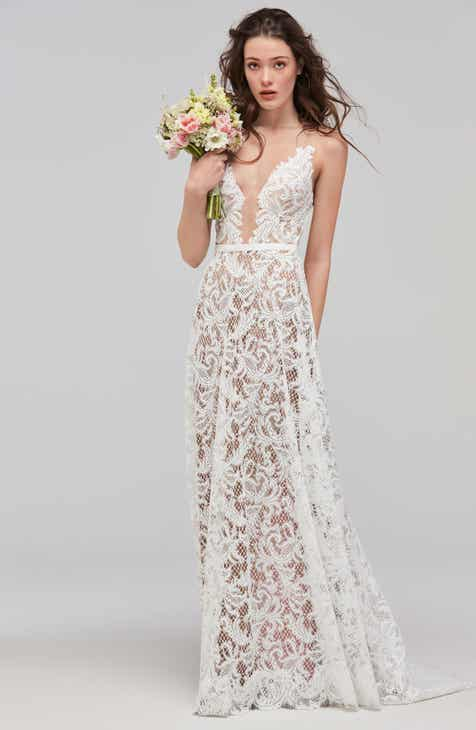 90a6ca4fe Boho Wedding Dresses   Bridal Gowns