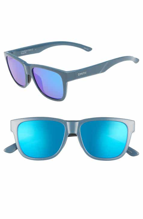 f7bcedd214 Smith Lowdown Slim 2 53mm ChromaPop™ Polarized Square Sunglasses