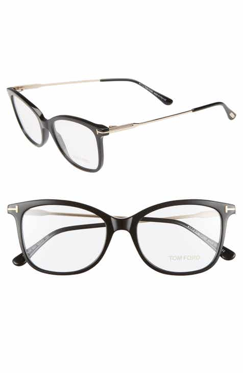 732b96e1062 Tom Ford 52mm Round Optical Glasses