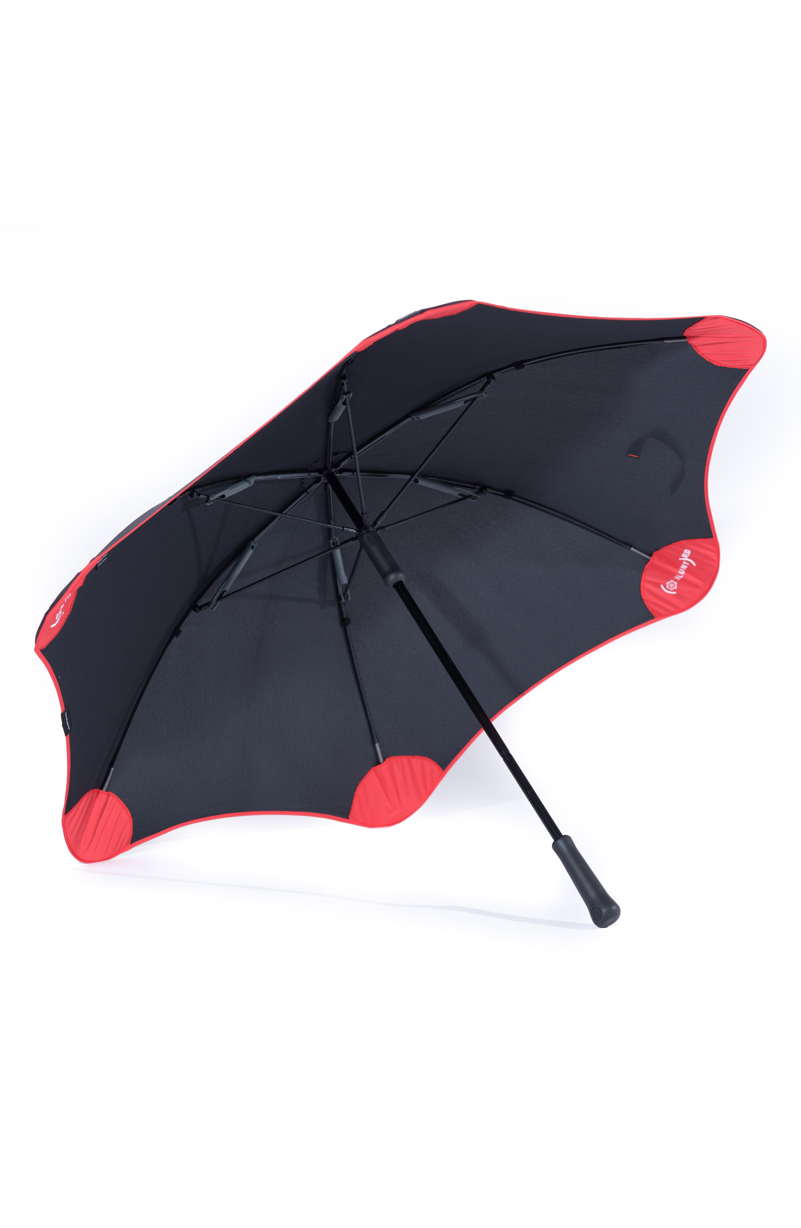 Classic Umbrella,                             Alternate thumbnail 2, color,                             Black