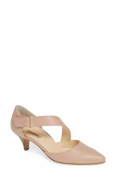 ce3ec2096bf Paul Green Nicki Asymmetrical Pump (Women)