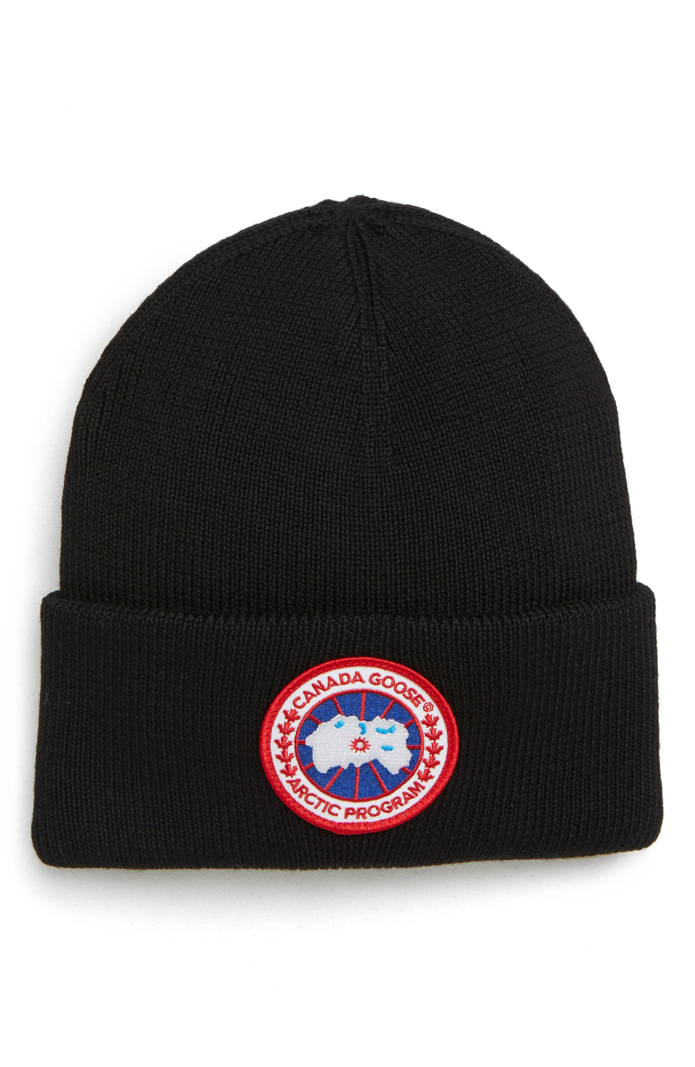 2a7c33fa45c Canada Goose Hats for Women