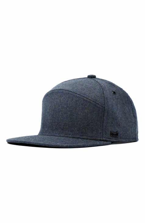 0d85d55f8e9 Melin The Advocate Wool Baseball Cap