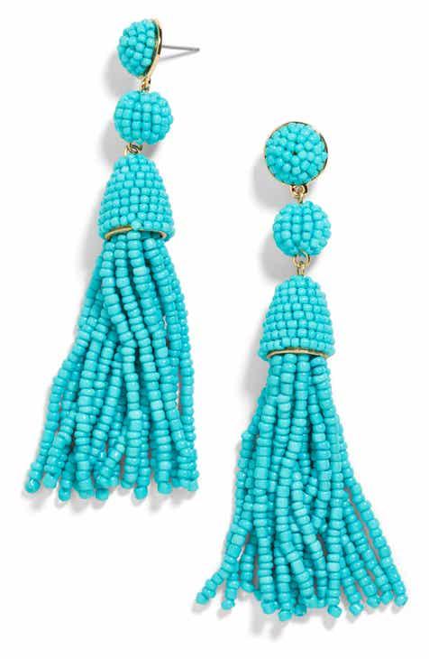 Women\'s Blue Earrings | Nordstrom