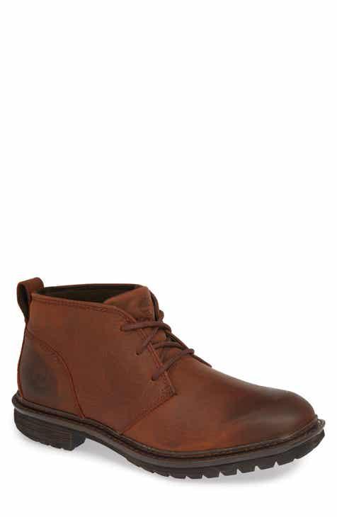 b3ad3c4833aa Timberland Logan Bay Water Resistant Chukka Boot (Men)