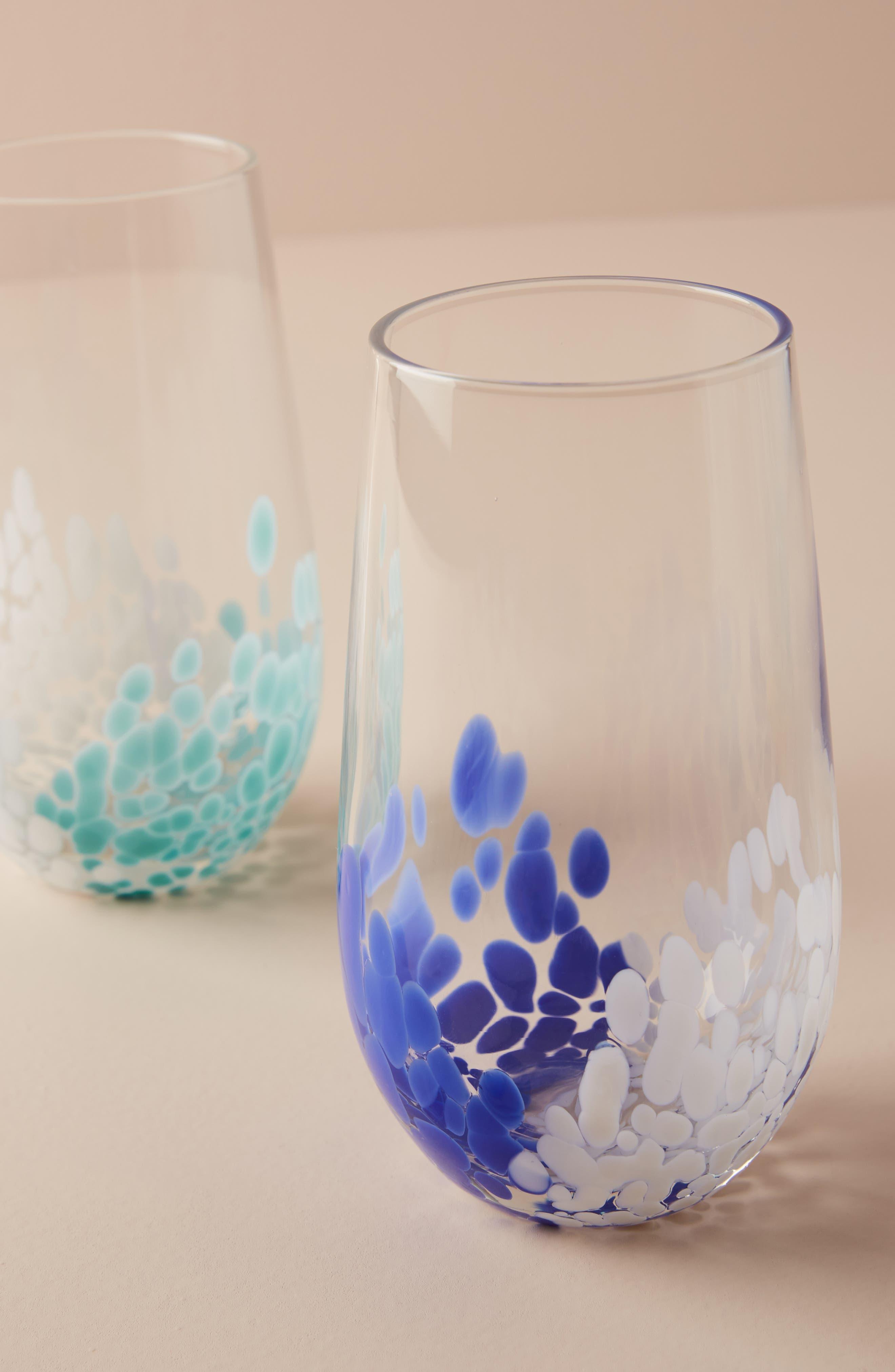 Allura Glass,                         Main,                         color, Sapphire