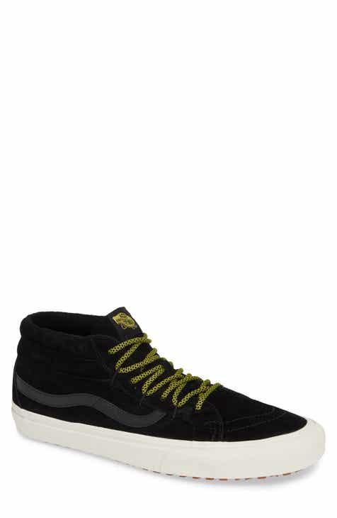 Vans SK8-Hi Mid Reissue Ghillie MTE Sneaker (Men) 6e9fa3fe4