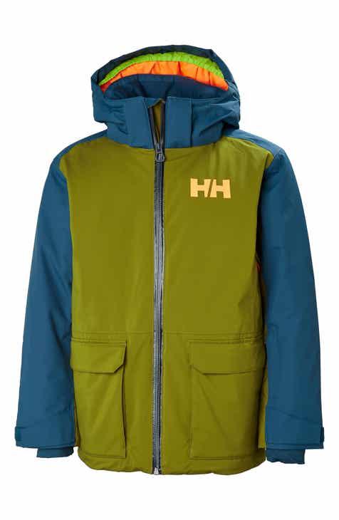42b0aaea24f0 Boys  Helly Hansen Coats