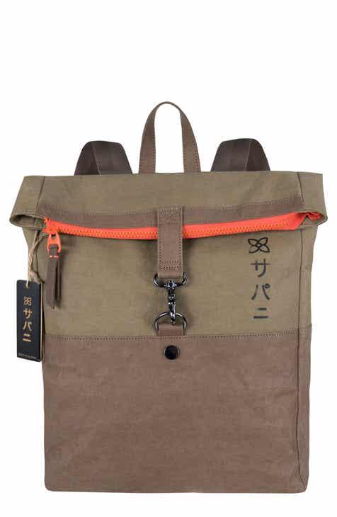 9ab4ffacad458f Sherpani Nau Laptop Foldover Backpack