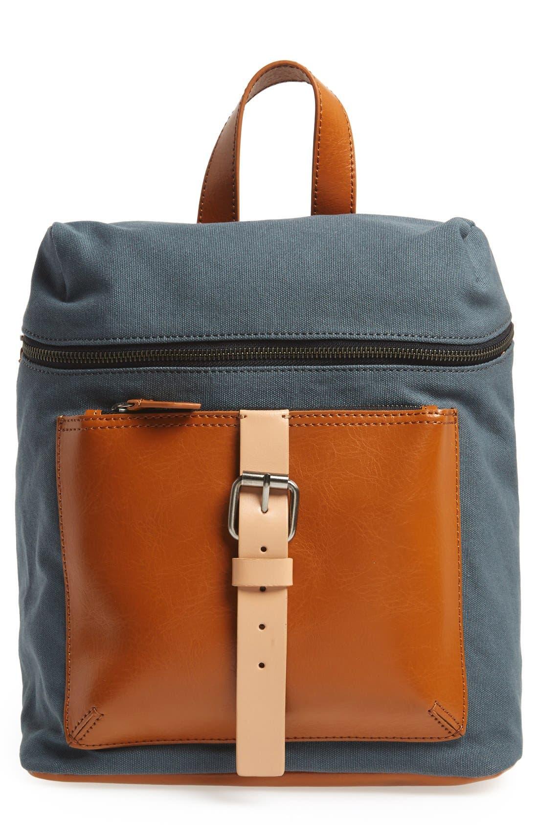 Alternate Image 1 Selected - Kelsi Dagger Brooklyn 'Metro' Backpack