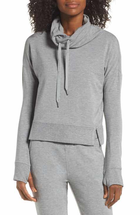 Women s Sweatshirts   Hoodies Pajamas   Robes   Nordstrom fdcef0e87a6