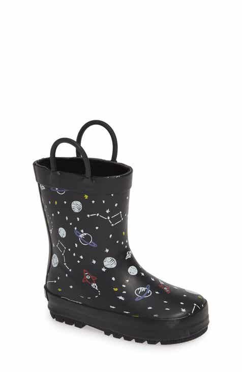 d43494c766c3 Tucker + Tate Puddle Rain Boot (Walker   Toddler)
