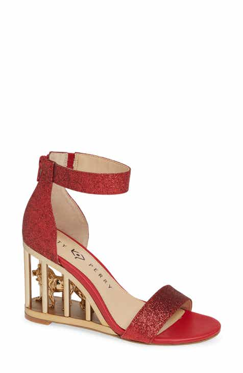 Women S Wedge Sandals Nordstrom