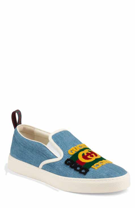 df7fc93d24f Gucci Dublin Slip-On Sneaker (Men)