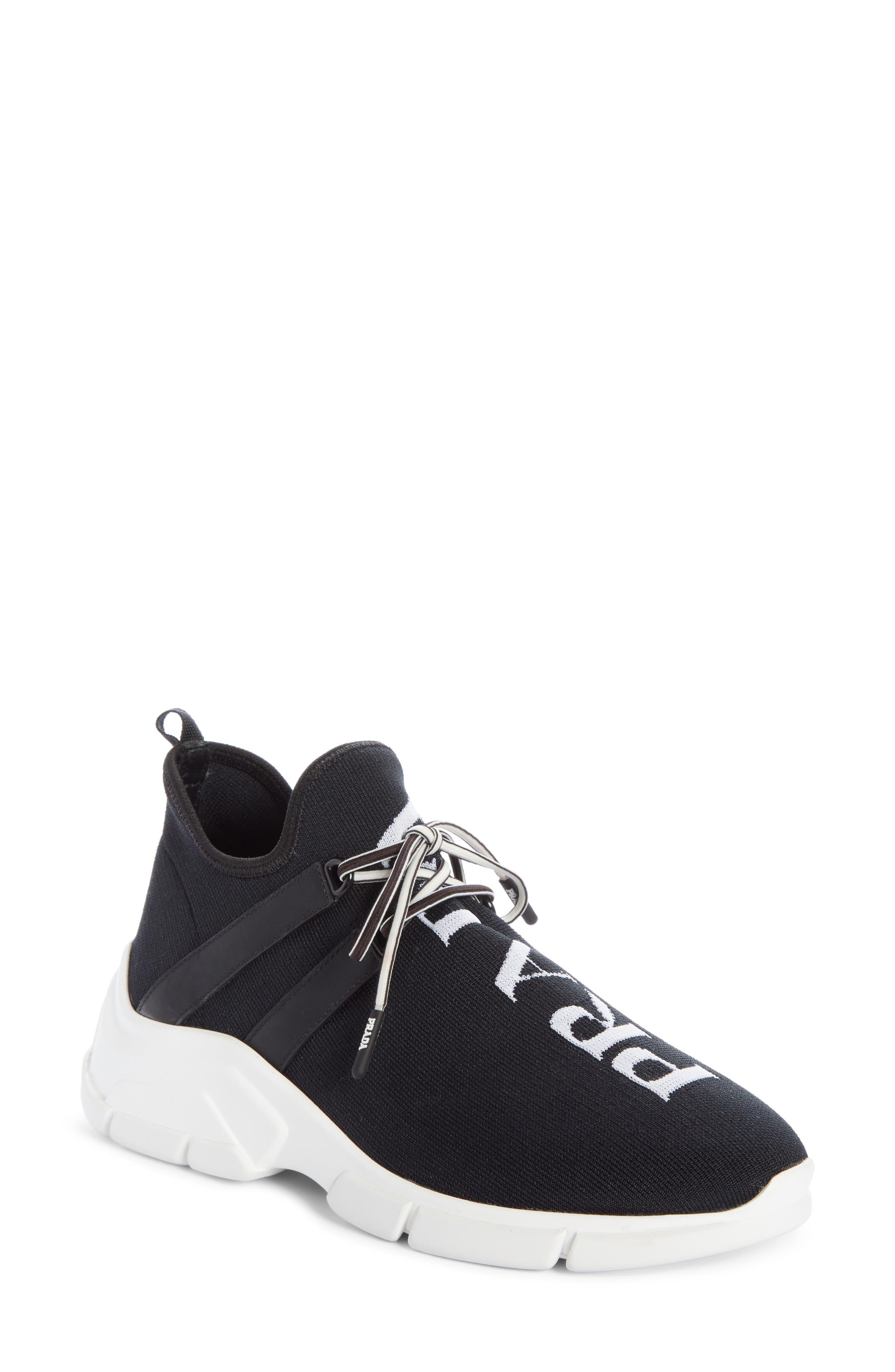 Women's Prada Sneakers \u0026 Athletic Shoes