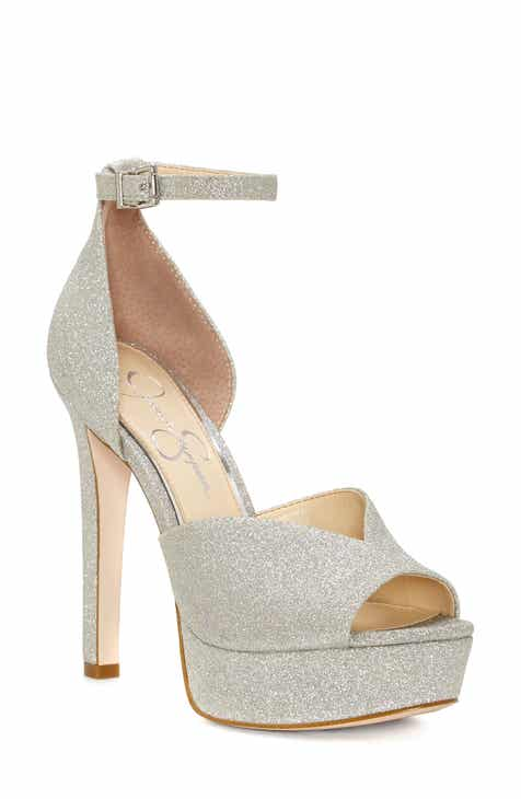 78a4ace4ee9 Jessica Simpson Briya Platform Sandal (Women)