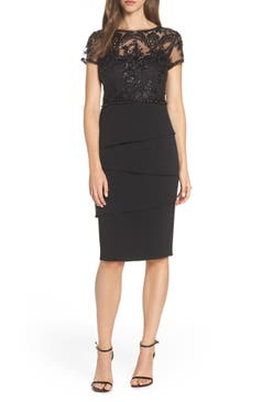 Adrianna Papell Petite Dresses For Women Nordstrom
