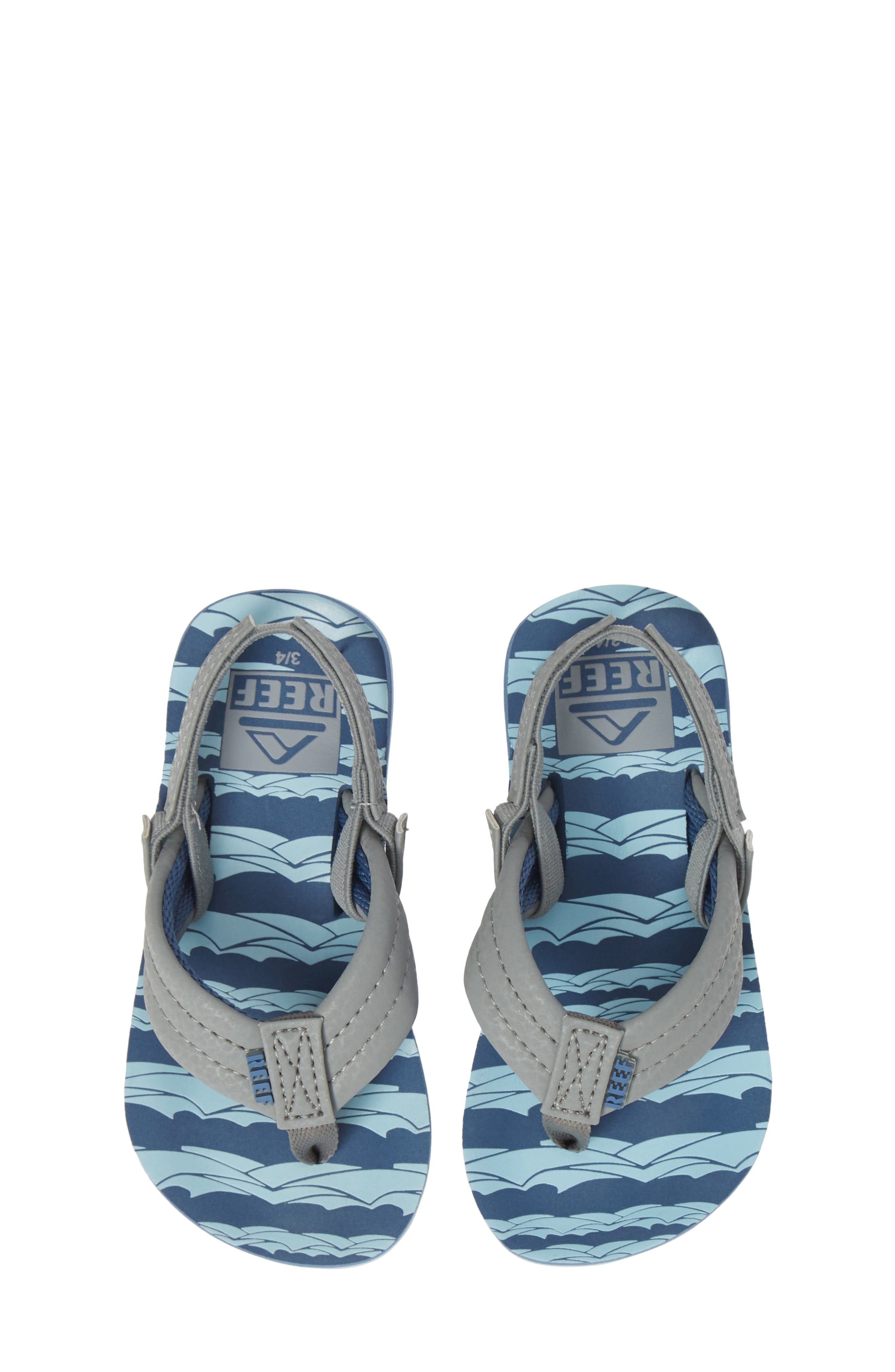 7640fa85ec7f Boys  Reef Shoes