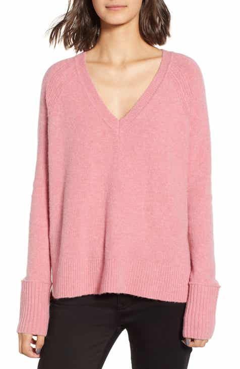 J.Crew Supersoft Yarn V-Neck Sweater (Regular   Plus Size) 37de70db6