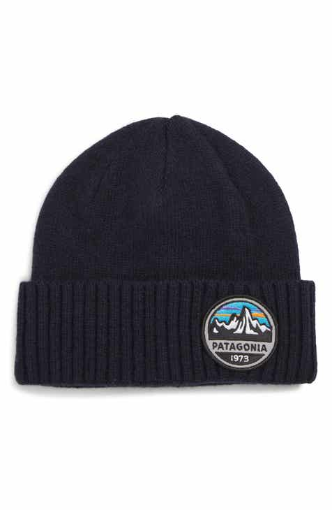 f8f0d8a0e7b Patagonia Brodeo Wool Stocking Cap