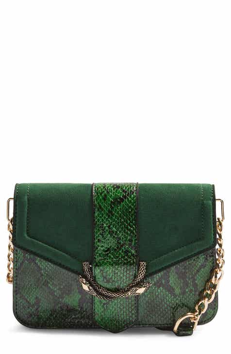 Green Handbags   Purses  4470abeaa9112
