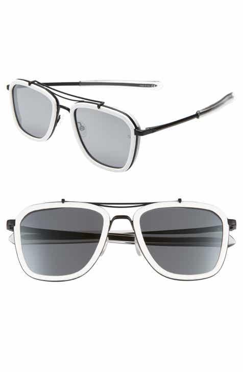 rag   bone Phantom 54mm Aviator Sunglasses c6532aa77