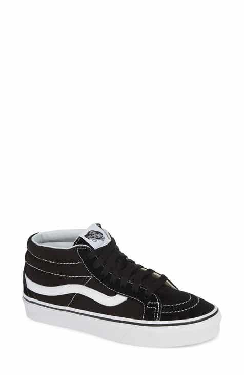 82d0a1189189b7 Vans Sk8 Mid Reissue Sneaker (Women)