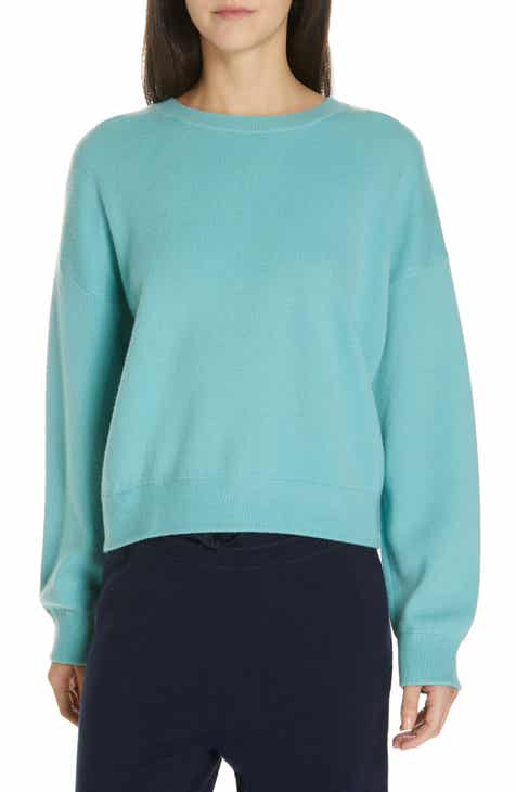 Vince Double Layer Sweater by VINCE