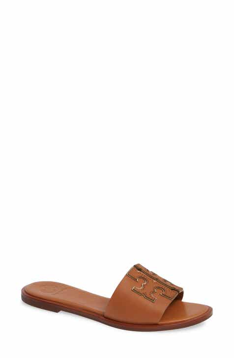 a1d7cd700187 Tory Burch Ines Slide Sandal (Women)