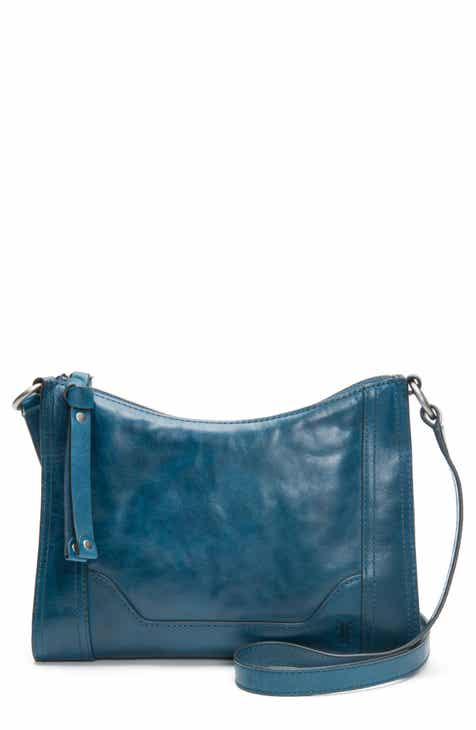 c178ef64e2 Frye Melissa Leather Crossbody Bag