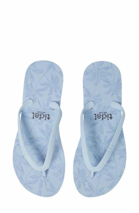 6478eb46803d0b Tidal New York Breeze Flip Flop (Women)