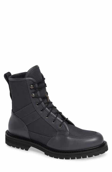 a989f84e1da Aquatalia Irus Weatherproof Mesh Boot (Men)