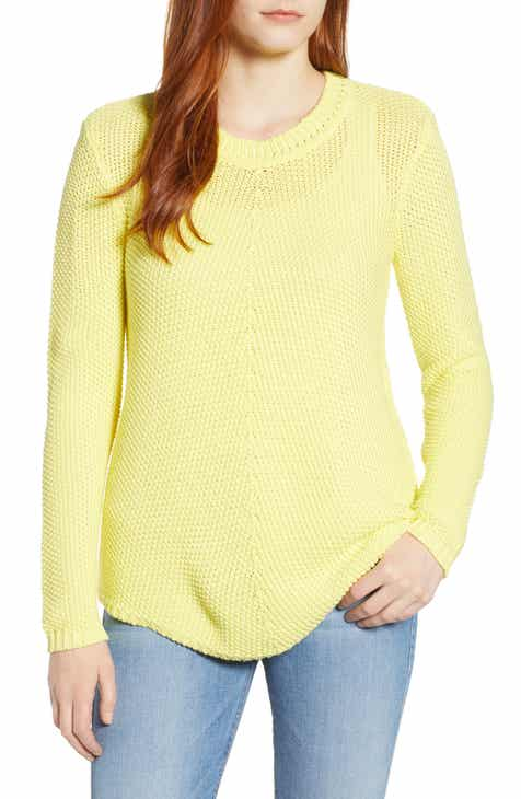 848d564035 Women s Yellow Sweaters