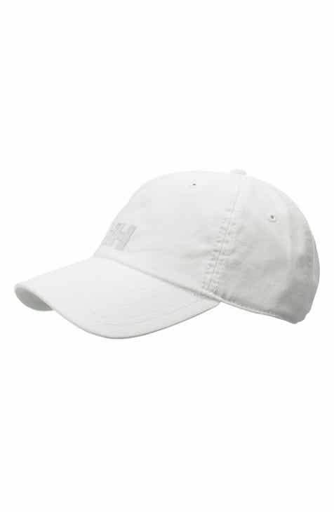 797dc7ba88a Helly Hansen Logo Baseball Cap