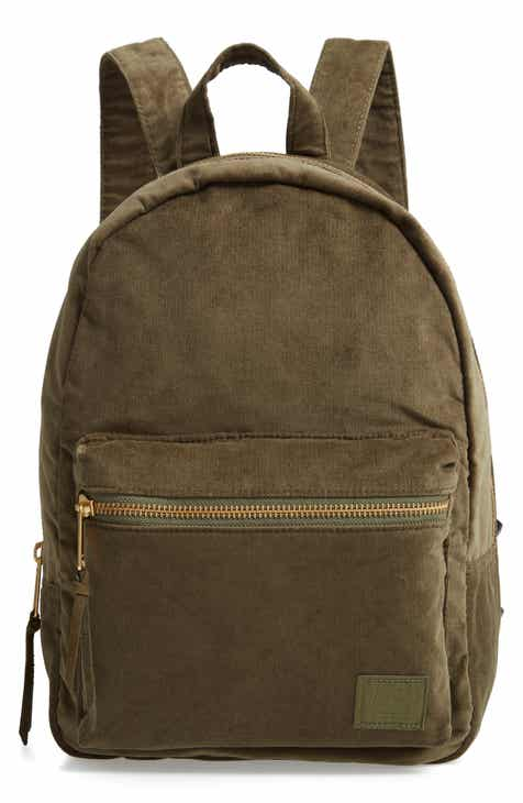 156f84a03dce Herschel Supply Co. X-Small Grove Corduroy Backpack