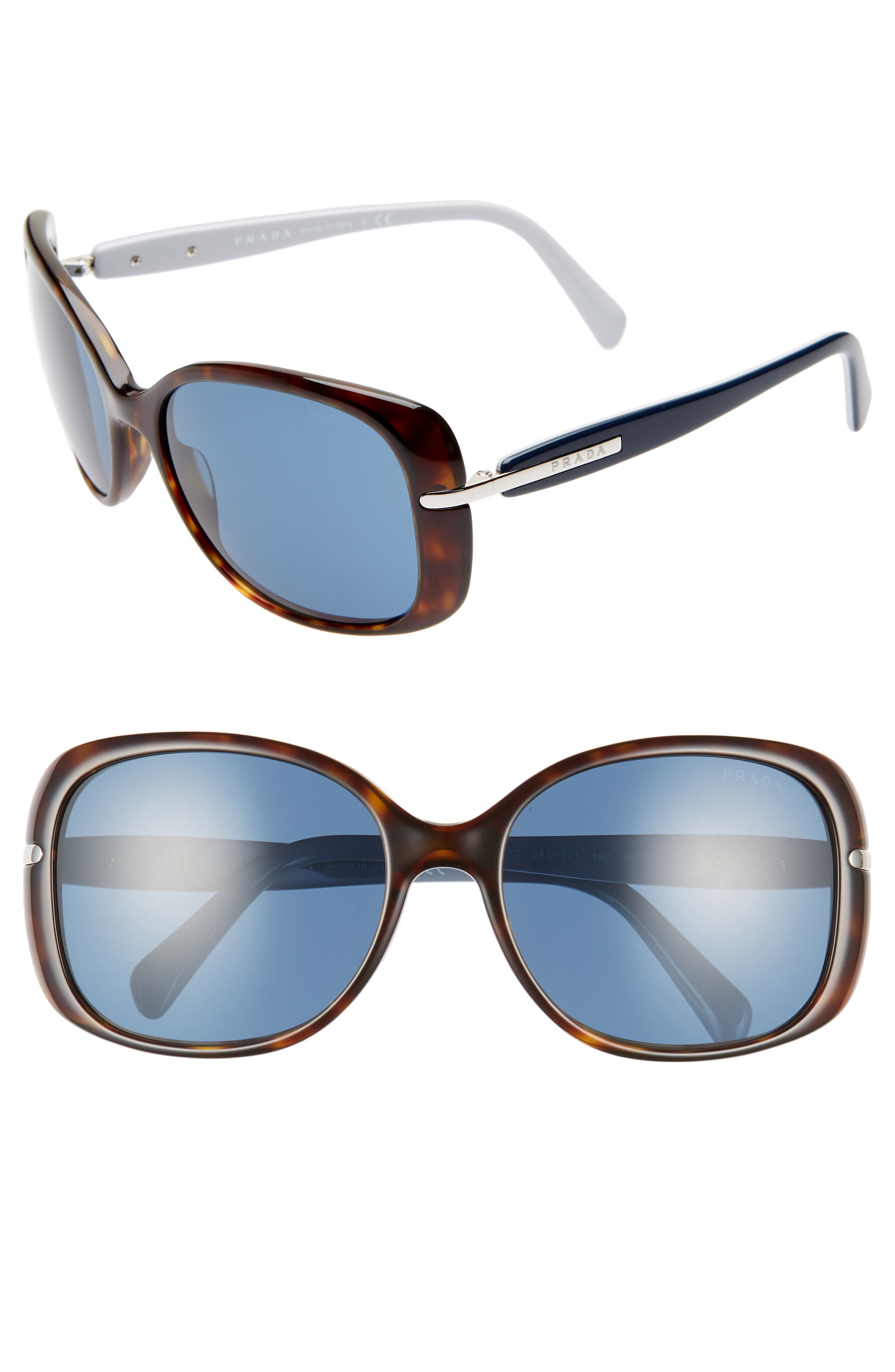 017a66be48c40 Prada Sunglasses for Women