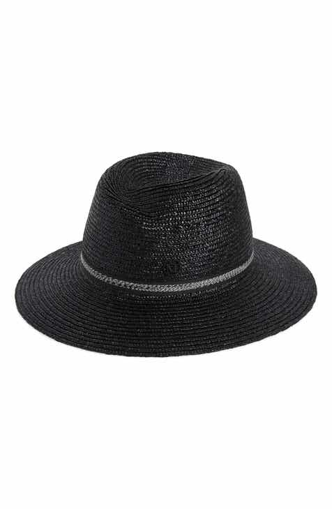 30156c1581e Maison Michel Virginie Straw Hat