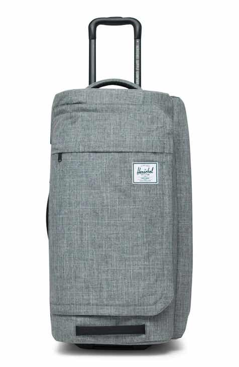 f3d6660781 Herschel Supply Co. Wheelie Outfitter 24-Inch Duffel Bag