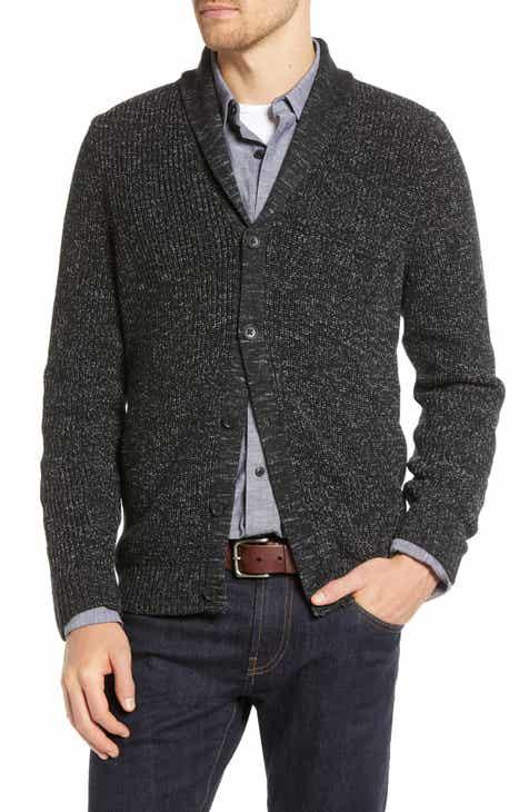 fdf57a1c8160 Men s Shawl Collar Sweaters