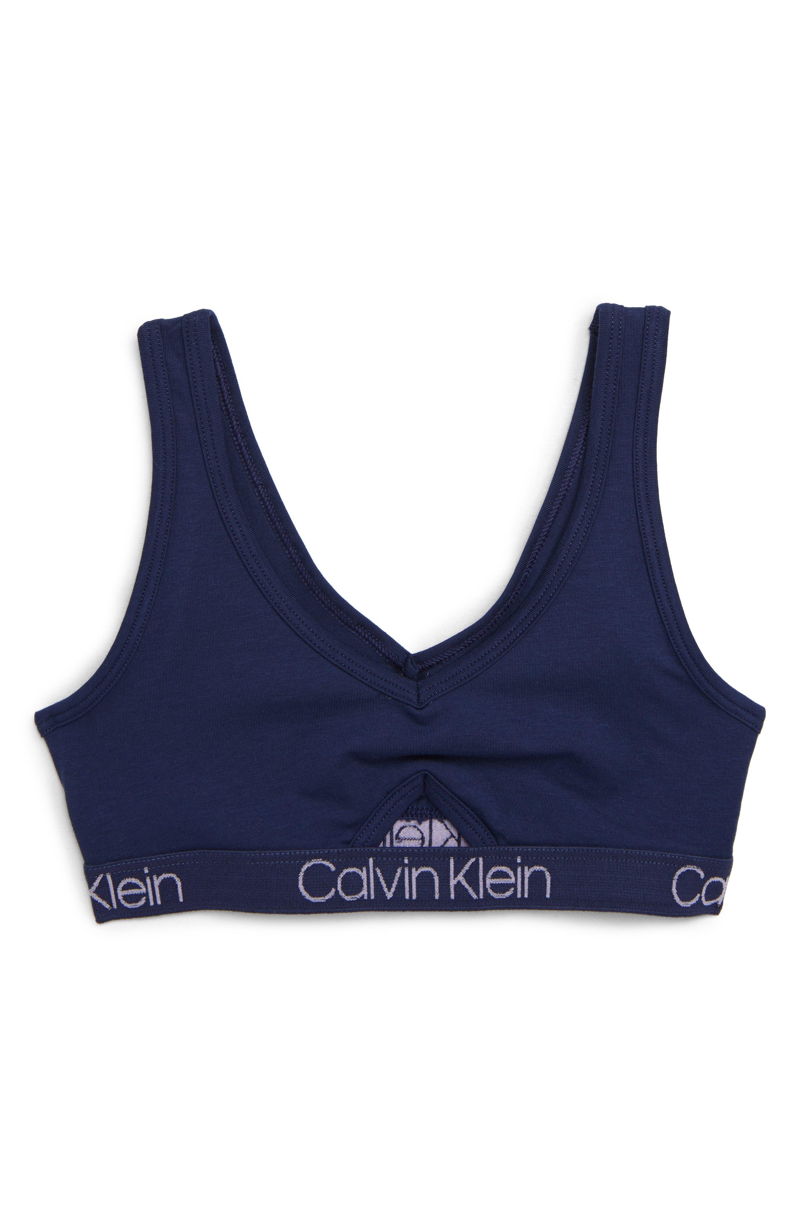 150d8e1628a9ae Girls  Calvin Klein Clothing and Accessories