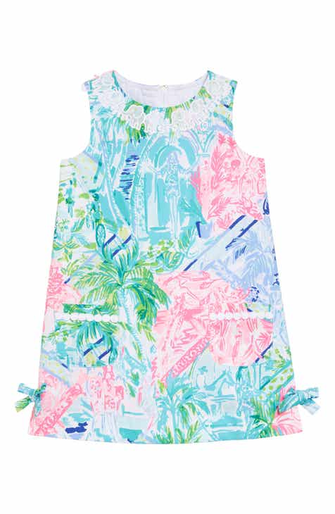 8ab00226944 Girls  Lilly Pulitzer® Dresses   Rompers Sizes (2T-6X)