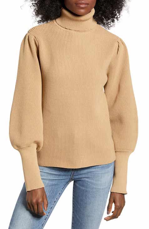 Womens Turtleneck Sweaters Nordstrom