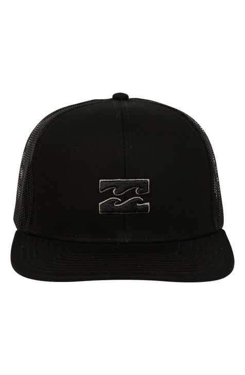 5802faf4003 Billabong All Day Trucker Hat