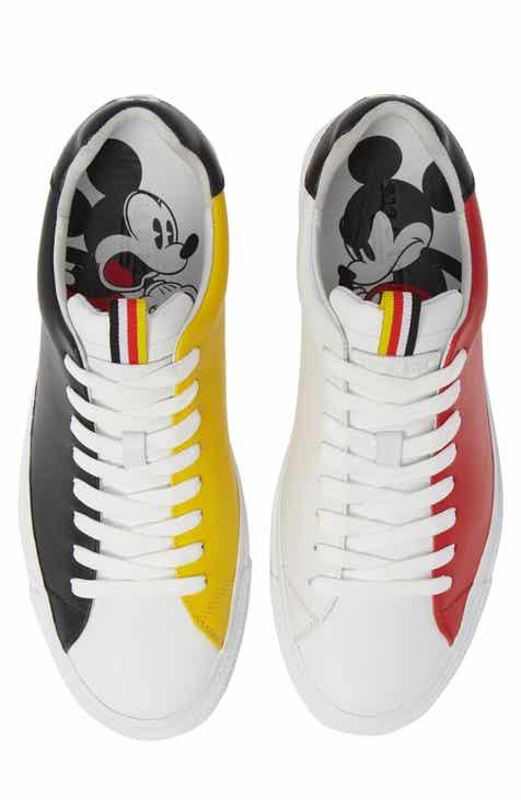 34301168877c7 rag   bone RBI Mickey Mouse Sneaker (Men)